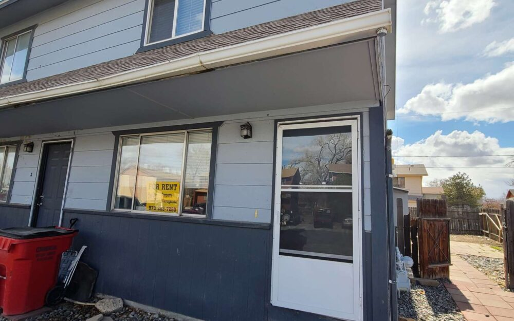 Townhouse- 3227 White Ave #4