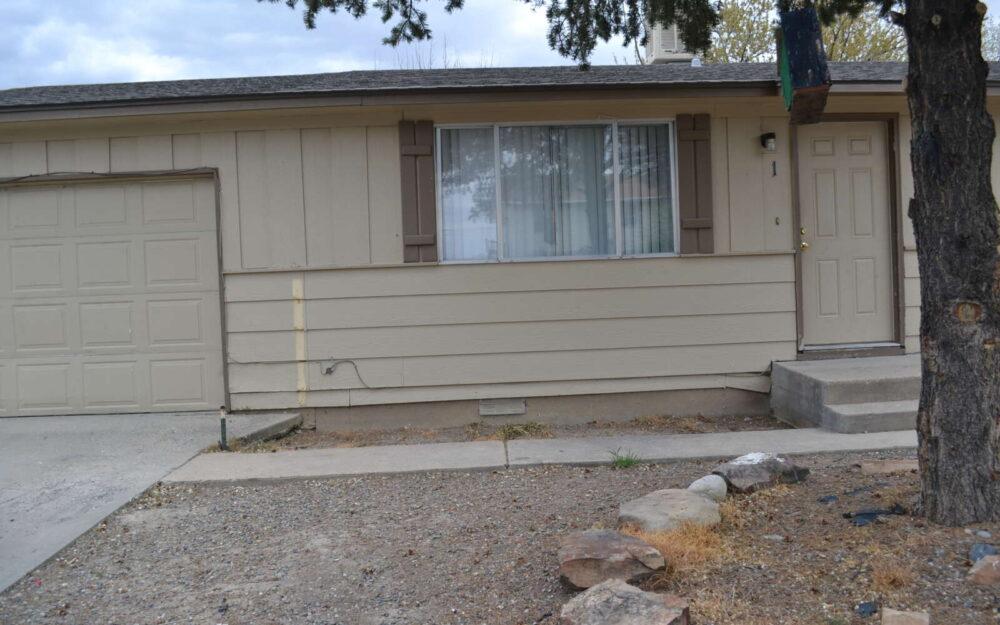 Duplex-482 Mae St #1