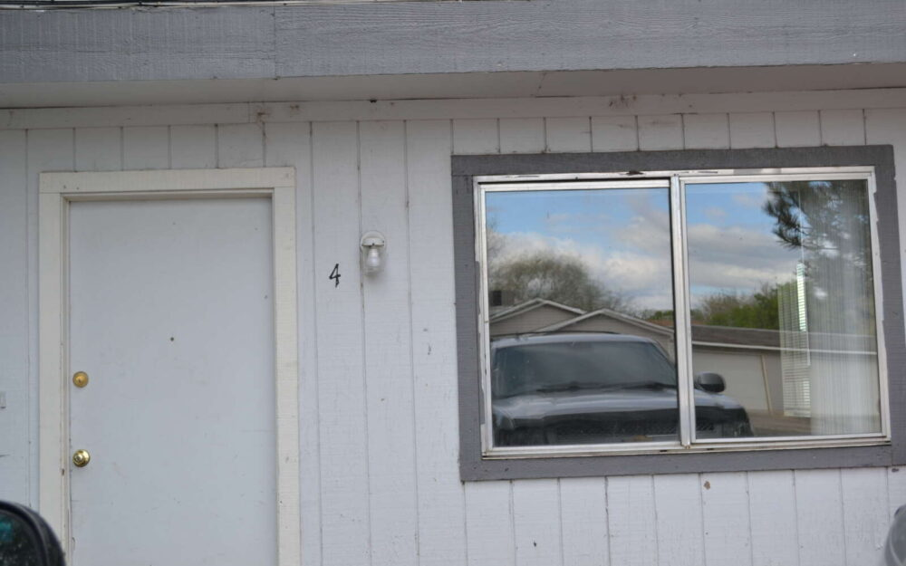 Townhouse-2915 Dawn Dr #4