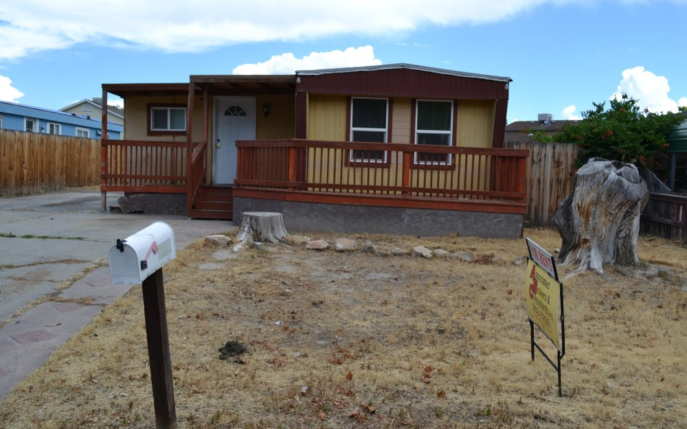 Mobile home- 562 Eastwood Dr