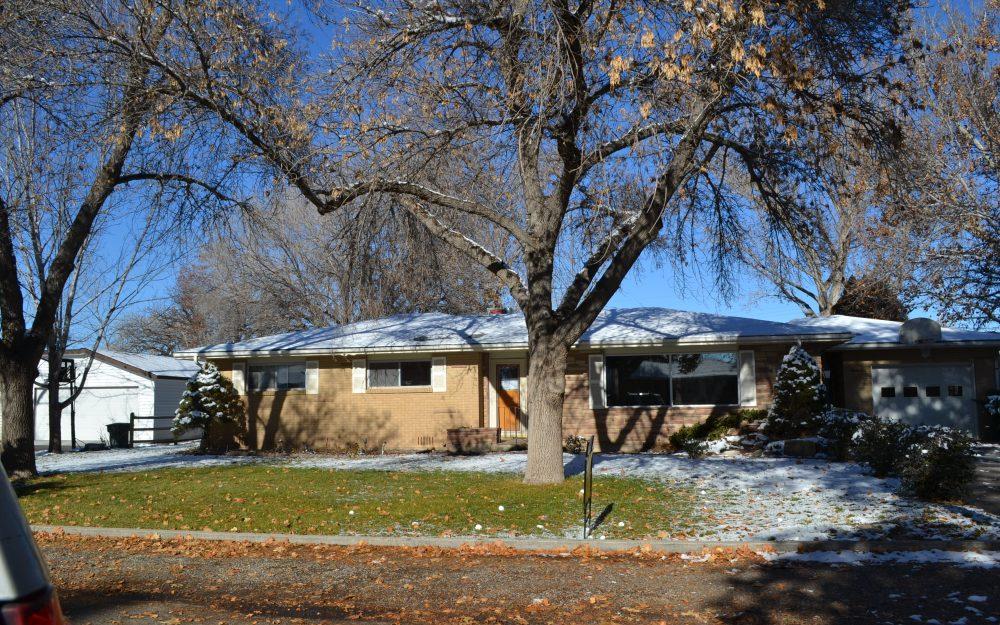 House- 416 Lilac Lane
